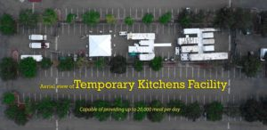 Commercial Mobile Kitchen Rental