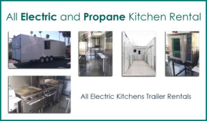 Electric Kitchens Services USA